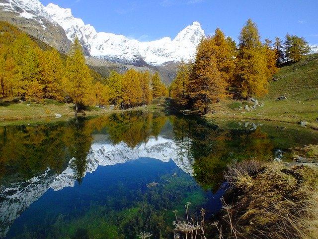 bici in Valle d'Aosta