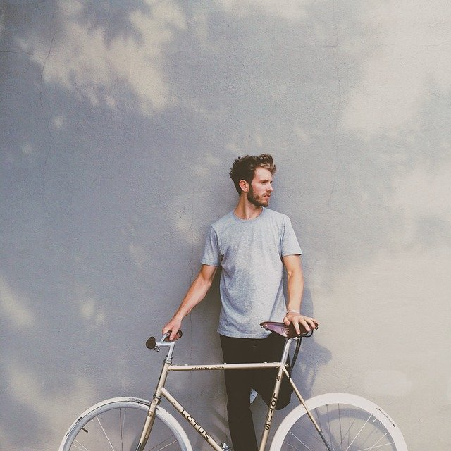 noleggiare una bicicletta