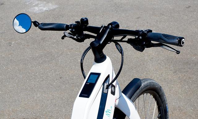Biciclette elettriche da trekking